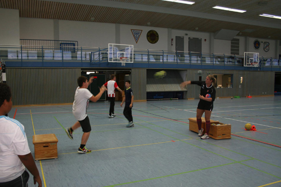 U.L.TRA TOURS Sportreisen Torwartraining